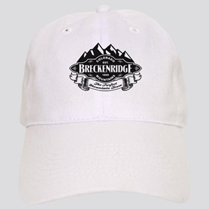 Breckenridge Mountain Emblem Cap