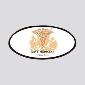 Navy Medicine Since 1775 Patches
