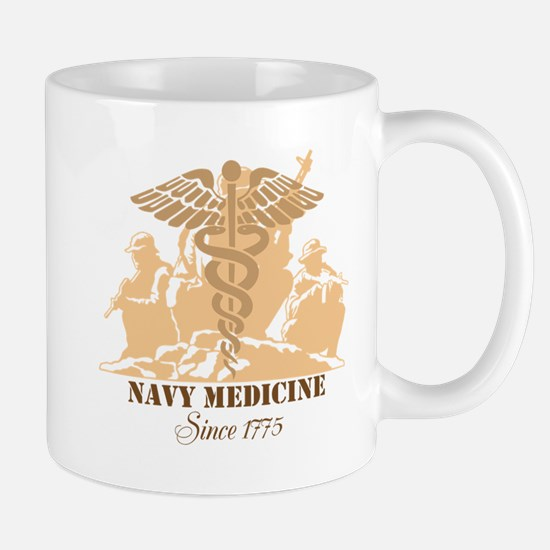 Navy Medicine Since 1775 Mug
