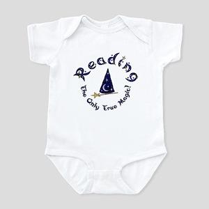 The Only True Magic! Infant Bodysuit