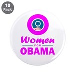 Women for Obama Pink 3.5