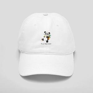Personalize It - Panda Bear backpack Cap