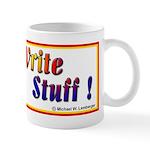 Write Stuff Mug