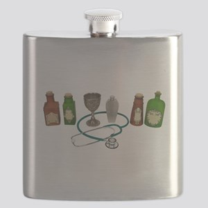 AlternativeMedicine090409 Flask
