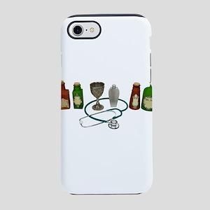 AlternativeMedicine090409 iPhone 7 Tough Case