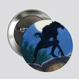 "Werewolf 2.25"" Button"
