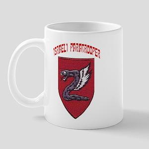 Israeli Paratrooper Mug