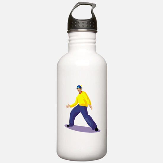 Dance Water Bottle