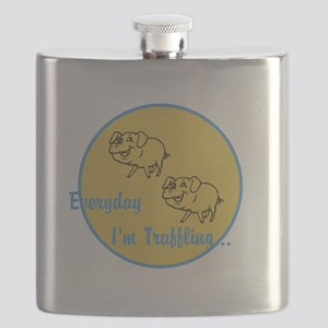 Truffling Flask