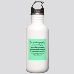 20 Stainless Water Bottle 1.0L
