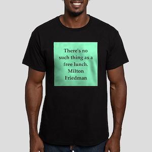 26 Men's Fitted T-Shirt (dark)
