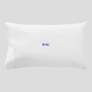 Romney Ryan Pillow Case