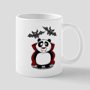 Vampire Panda Mug