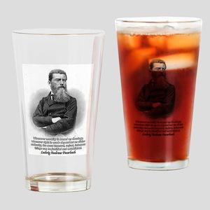 Feuerbach Drinking Glass