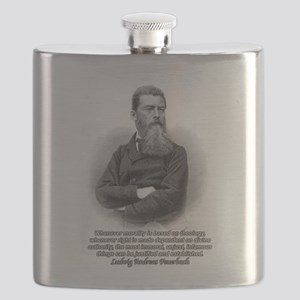 Feuerbach Flask