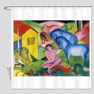 Marc - The Dream Shower Curtain