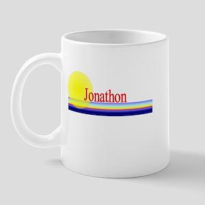 Jonathon Mug