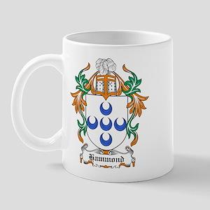 Hammond Coat of Arms Mug