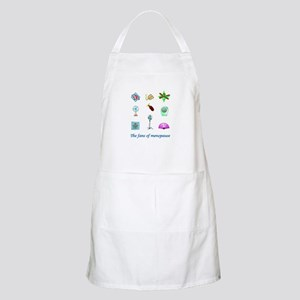 Fans of Menopause BBQ Apron