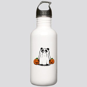Panda Ghost Stainless Water Bottle 1.0L