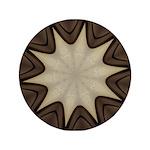 Chocolate Starburst 3.5