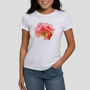Smoking Rose Women's T-Shirt