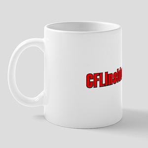 CFLInsider Mug