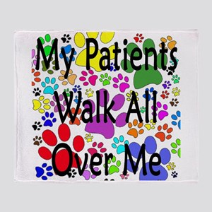 My Patients Walk All Over Me (Veterinary) Stadium