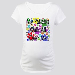 My Patients Walk All Over Me (Veterinary) Maternit