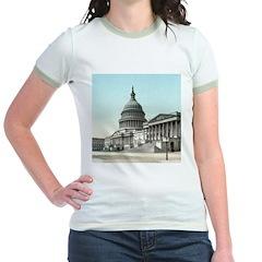 Vintage United States Capitol T