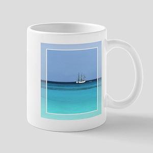U.S. Coast Guard Cutter Mug