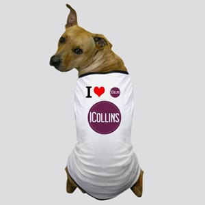 Make your own, SCollins Support Dog T-Shirt
