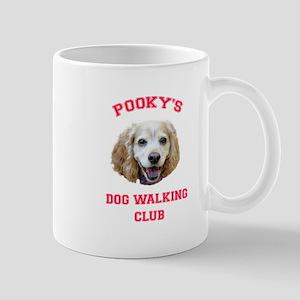 Red Pookys Mug
