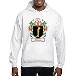 Gillman Coat of Arms Hooded Sweatshirt