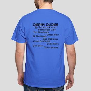 derby it Dark T-Shirt