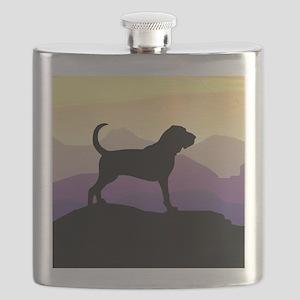 purple mountains bloodhound sq Flask