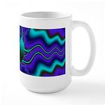 Celestial Sphere Large Mug