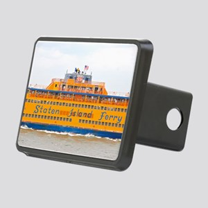 NYC: Staten Island Ferry Rectangular Hitch Cover