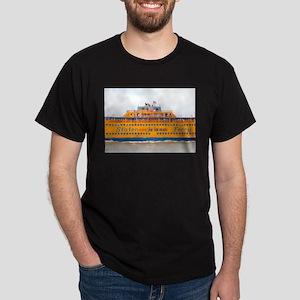 NYC: Staten Island Ferry Dark T-Shirt