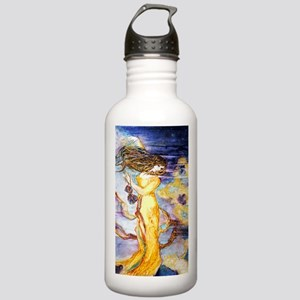 Scattered Cosmos Stainless Water Bottle 1.0L