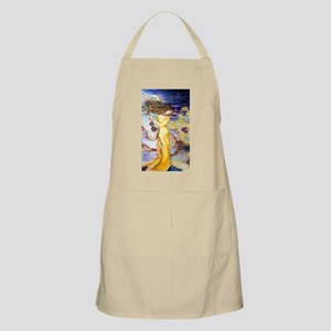 Scattered Cosmos Apron