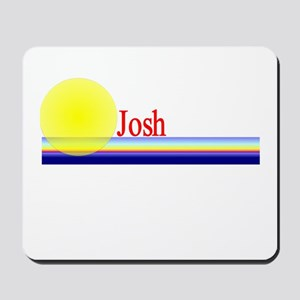 Josh Mousepad