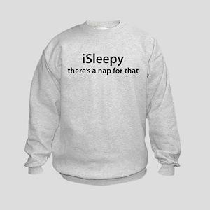 iSleepy Kids Sweatshirt