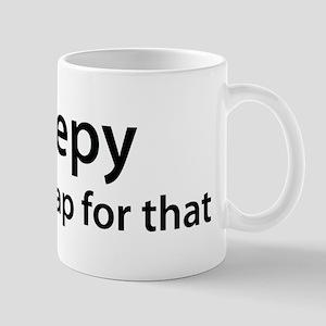 iSleepy Mug
