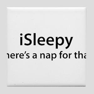 iSleepy Tile Coaster