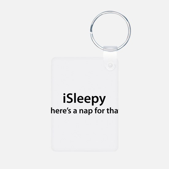 iSleepy Keychains