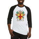 Galwey Coat of Arms Baseball Jersey