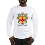 Galwey Coat of Arms Long Sleeve T-Shirt