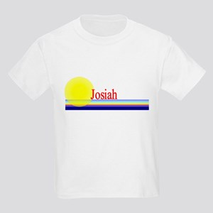 Josiah Kids T-Shirt