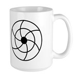 Large Angel sigil Mug